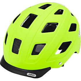 ABUS Hyban - Casco de bicicleta - verde